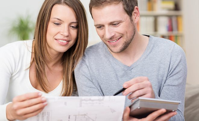 Financial Planning for couple