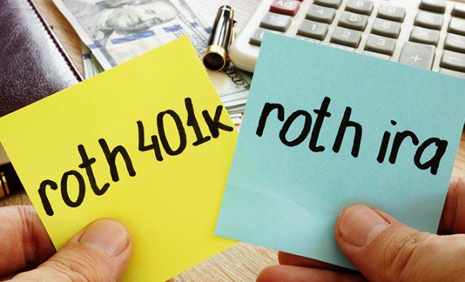 IRAs-Work-401