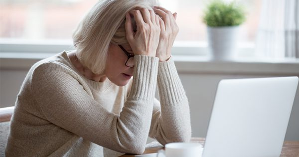 Money Anxiety - 5 Common Signs & Ways To Recover