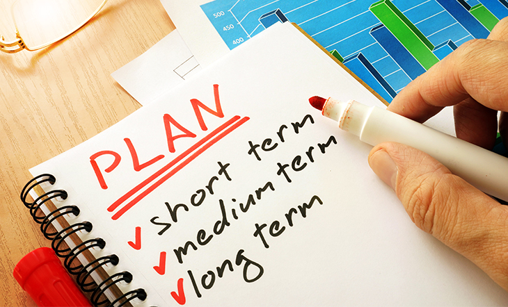 How To Budget For Your Short Medium Long Term Financial Goals In 2020 Wiseradvisor Blog