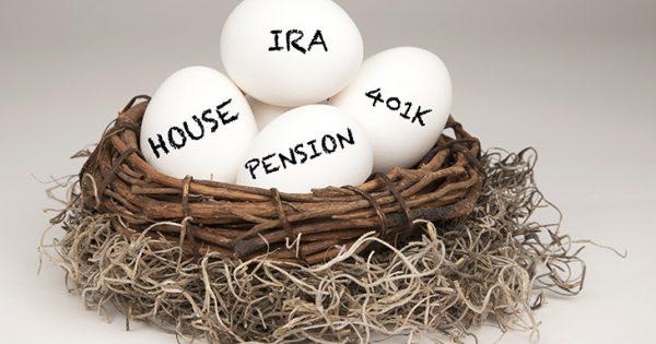 Retirement-Assets