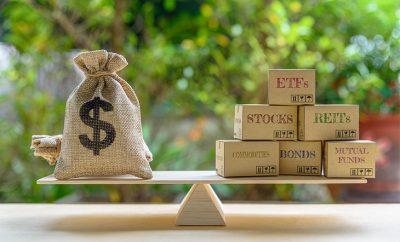 Balanced--funds