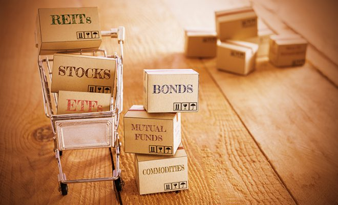 Portfolio-diversification