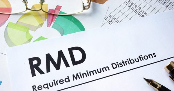 Required-Minimum-distribution