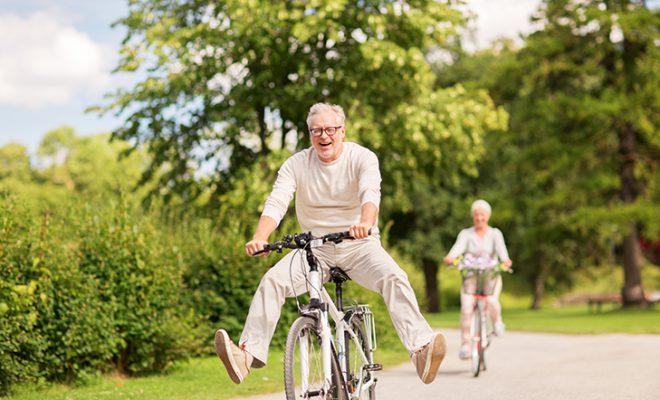 Retirement-Planning assumptions