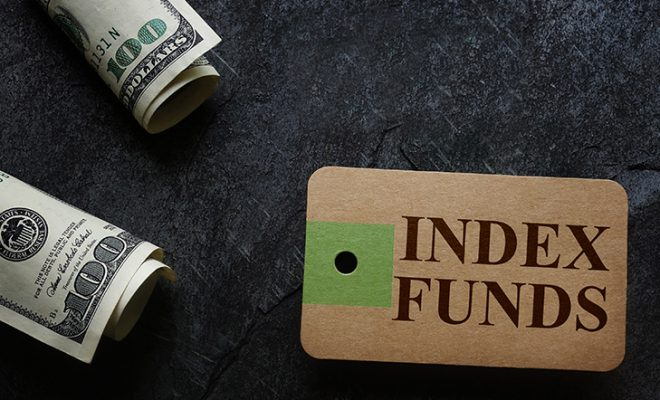 Investment-in-Index-Funds