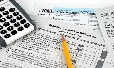 Itemized-Deductions