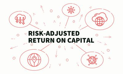 Risk-adjusted-Return