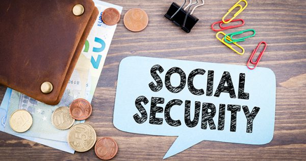 Social-Security-Payment