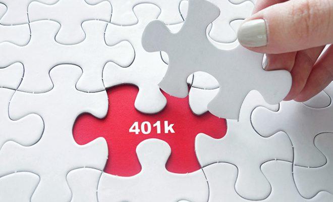 401(k)-Plan