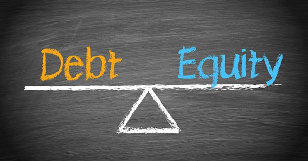 Debt-to-equity-ratio