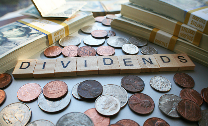 The Importance of Dividends on Investments   WiserAdvisor - Blog