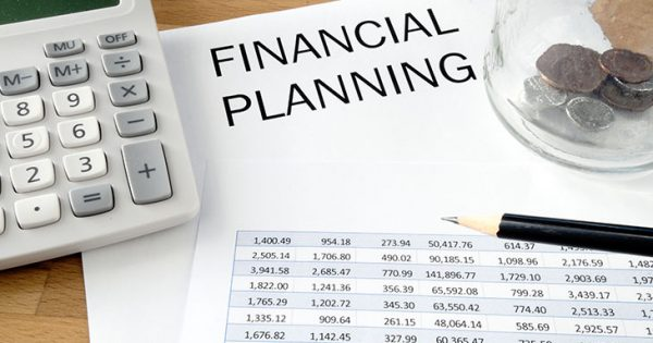 Financial--Planning