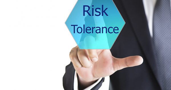 Risk-Tolerance in Portfolio Mangement