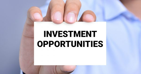 Investing in Opportunity Zones