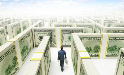 Financial-decision