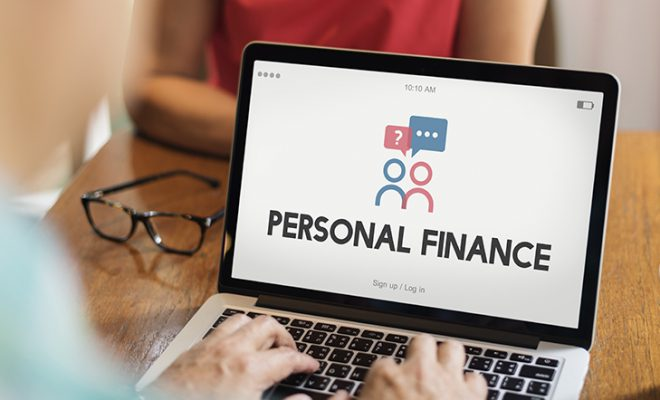 Personal--Finance