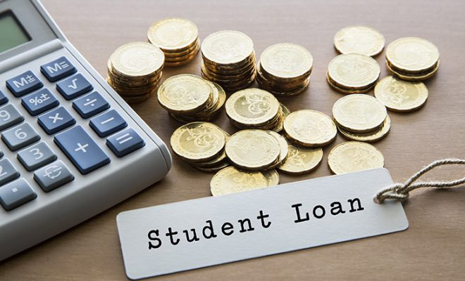 A Student Loan