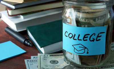 Free Savings for College