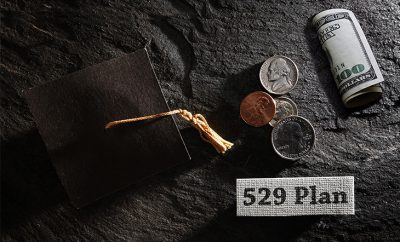 The Effect of a 529 Plan on Financial Aid