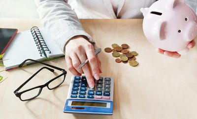 Improve Your Finances Significantly