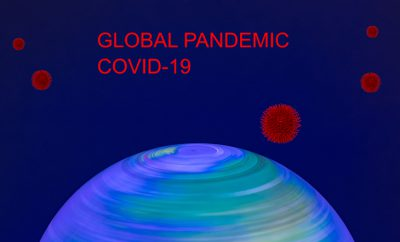 Revisiting Your Financial Plan Amid the Global Pandemic