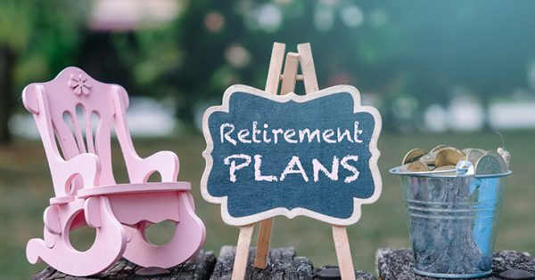 Bucket Strategy for Retirement Planning