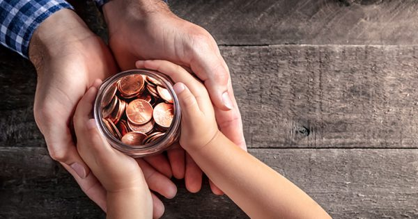 Financial Planning Strategy for Children