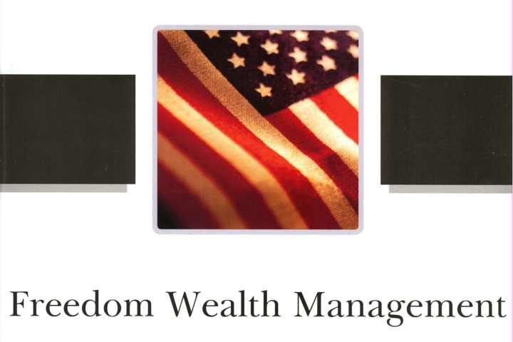Freedom Wealth Management | Financial Advisor in Glendora ,CA