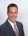 Jarrod Rutledge,  CFP®, Financial Advisor from Tampa, Florida