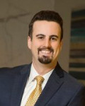 Justin Gedlen CFP®, CRC®, Financial Advisor from Frisco, Texas