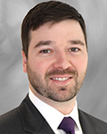 Jacob Mercer ,Financial Advisor from Clayton,MO