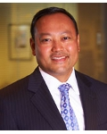 George Cabalu  , Financial Advisor from Reston, Virginia