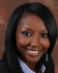 Rose  Niang, Financial Advisor from Georgia,