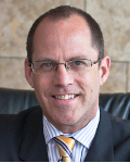 Brian Dightman, Financial Advisor from Kansas City, Missouri