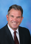 Jim Dillon, Financial Advisor from Sacramento, California