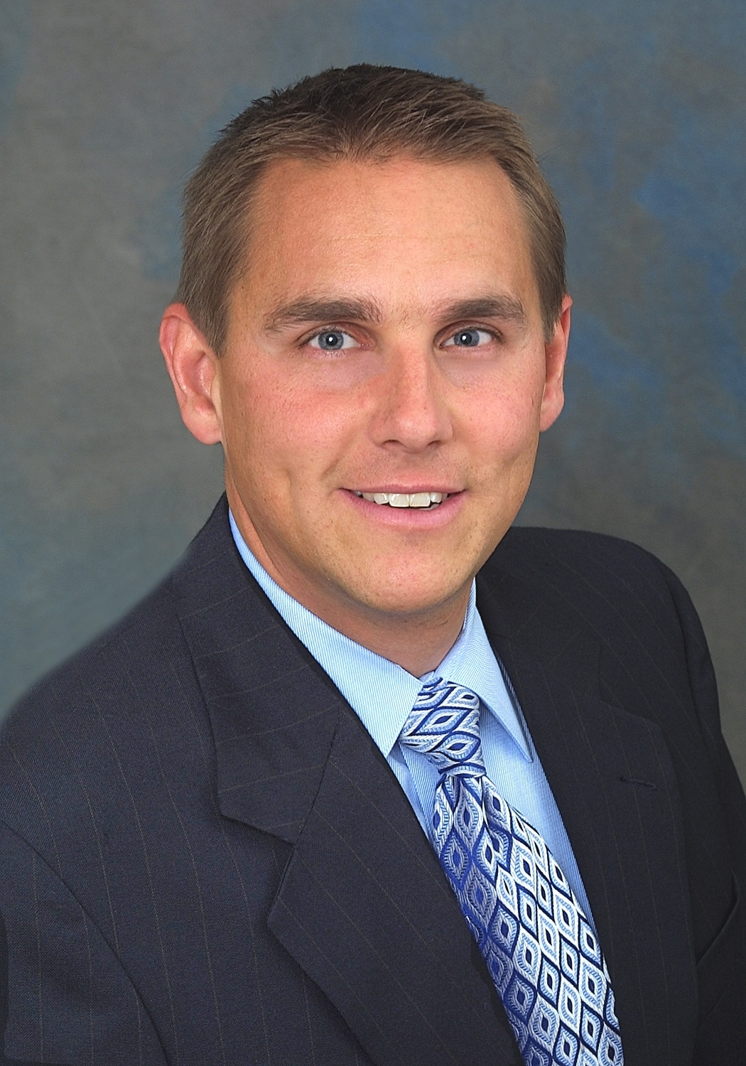 Ryan Wibberley, Financial Advisor from Potomac, Maryland